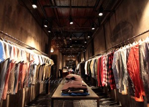 ファッションブランド01