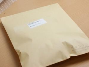 定形外郵便物2